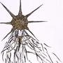 Commission: Dark Sun Gwyndolin by ItsMacklin