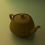 Tea Pot by coconutloverrr