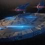 Star Trek - Federation - Turion Class