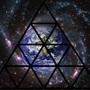 galaxy earth by wolfman15