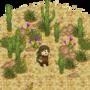 Questica Desert by BenjaminLefferts