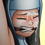 Tormented Nun