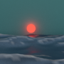 Sunset (Upgrade version) by Mujtahid