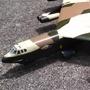 1/72 AMT B-52H Stratofortress by Fallschirmfuchs