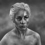 Daenerys Targaryen by TheLoyalMeat
