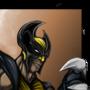 Final Wolverine!
