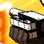 Tankman by FuShark