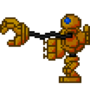 Blitzcrank (League of Legends) by TioFreddy