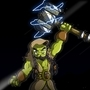 Thrall (Warcraft) Wallpaper by Chris-Vassilico