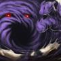 Demonic Smoke (IF - Smoke) by henlp