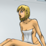 Gwen Clone