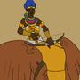 Pharaoh's Elephant