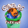 Guinea Pig Parkour Logo by WaldFlieger