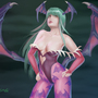 Morrigan Aensland by ArtbyGalen