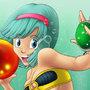 Bulma by Kitten-Bomb