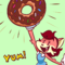 Dippity Donut