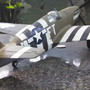 1/32 Revell P-51B Mustang by Fallschirmfuchs
