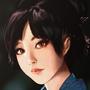 Kimono study by DolTiSh