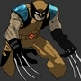 Wolverine by CarryOn