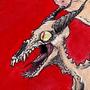 Jersey Devil by MrCreeep