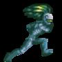 Xam Running by OareasO
