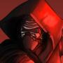 Kylo Ren is Ripped! by Sanoan