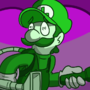 Luigi's mansion and nightmare by MegatonSlater