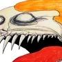 Monster!Pico by linda-mota
