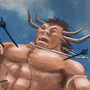 Minotaur by LegionBrewer
