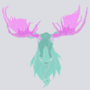 Moose avatar by Moose-Lord