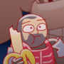 Ooohhh Banana