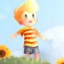 Lucas by PennilessRagamuffin