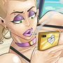Even on the Beach! by Smashko2