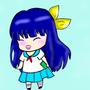 Chibi Girl by JollyBoi