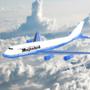 My 3D model of Boeing 747