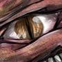 Dragon for Jazza by Nahemii