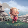 Bonk's Adventure by Shamoozal