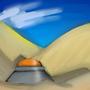 desert by flippingburgers