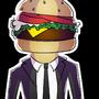 Burger Bandit by SemiCubic