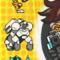 Overwatch Pocket Fighters box art