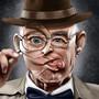 The Wacky Inspector