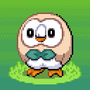Rowlet is awesome!