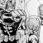 Judge dredd vs mars attacks