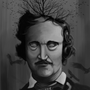 Edgar Allan Poe tribute. by Gabriel-lvstrong