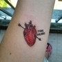 Hospital diy tattoo 4 by HienKBull