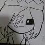 Random drawing i made. by T3xno