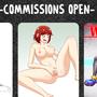 Commissions info (NSFW) by IlustretsSpoks