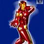 #teamironman by akosta3201