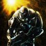 Robo Warrior by JulianJoelMessar