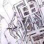 Cyberpunk Warrior by Straginski